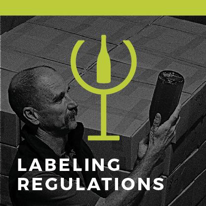 Labeling Regulations